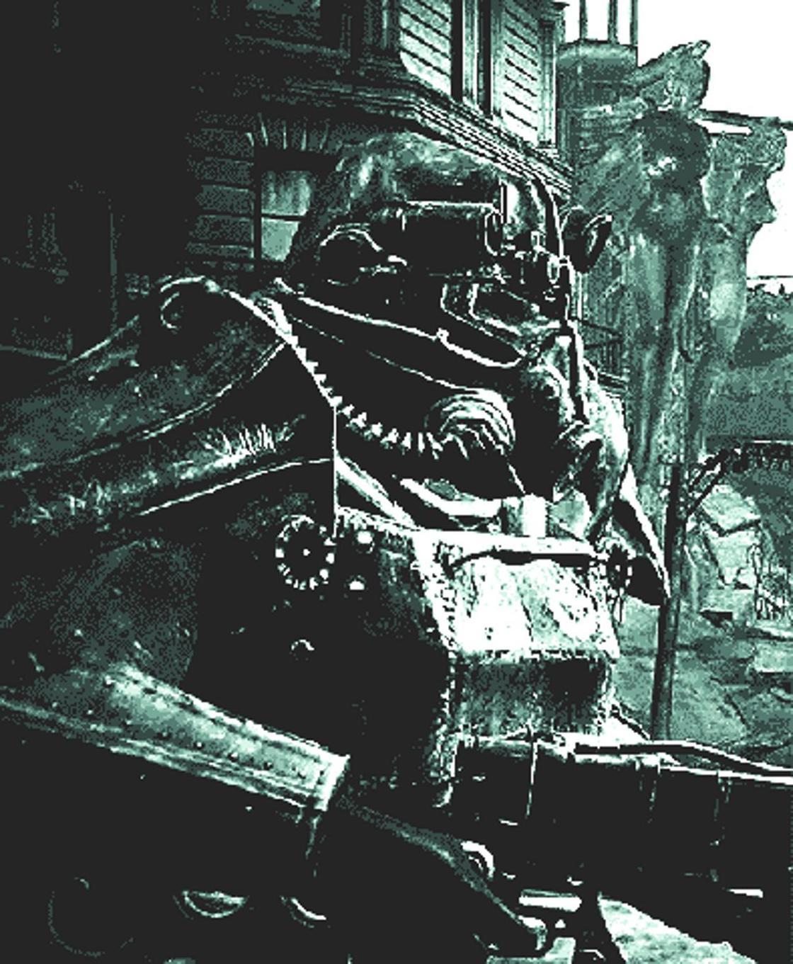 Fallout 4: системные требования, геймплей, персонажи