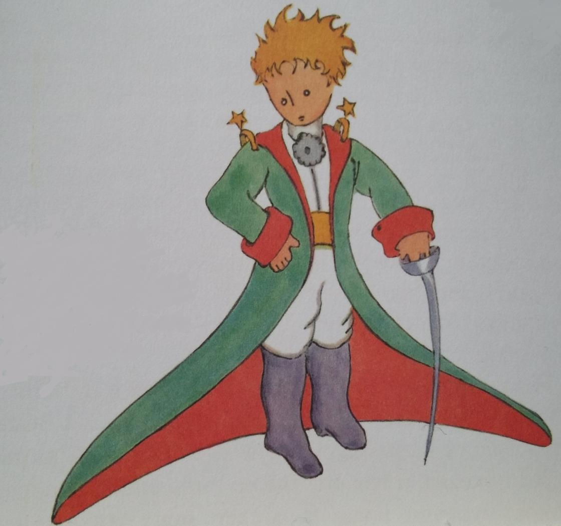 «Маленький принц»: краткое содержание и анализ