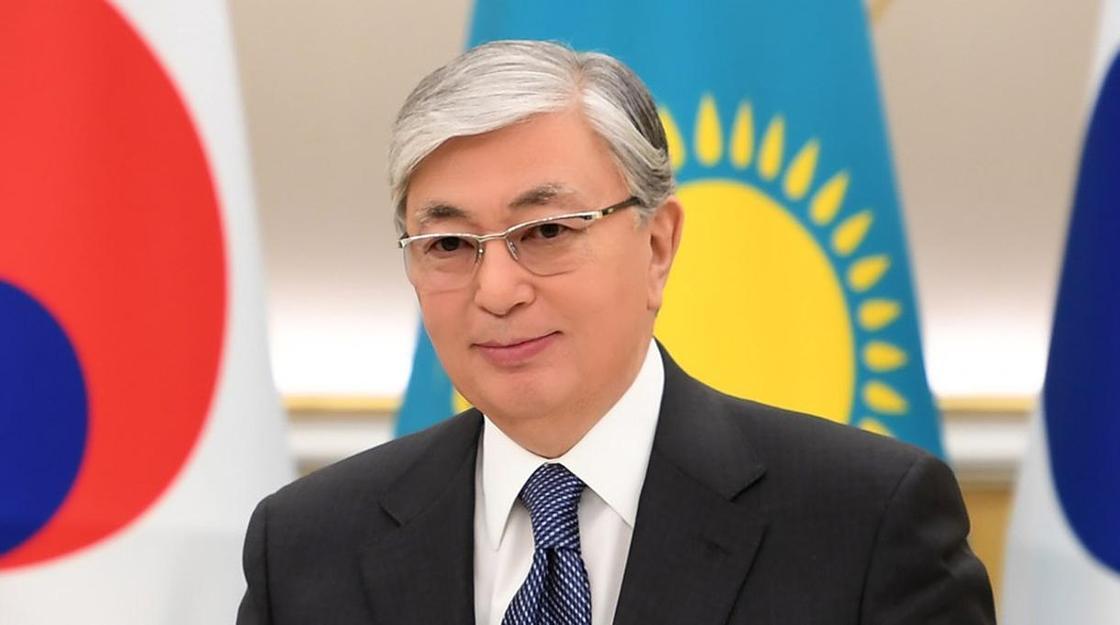 Қасым-Жомарт Тоқаев. Фото: akorda.kz
