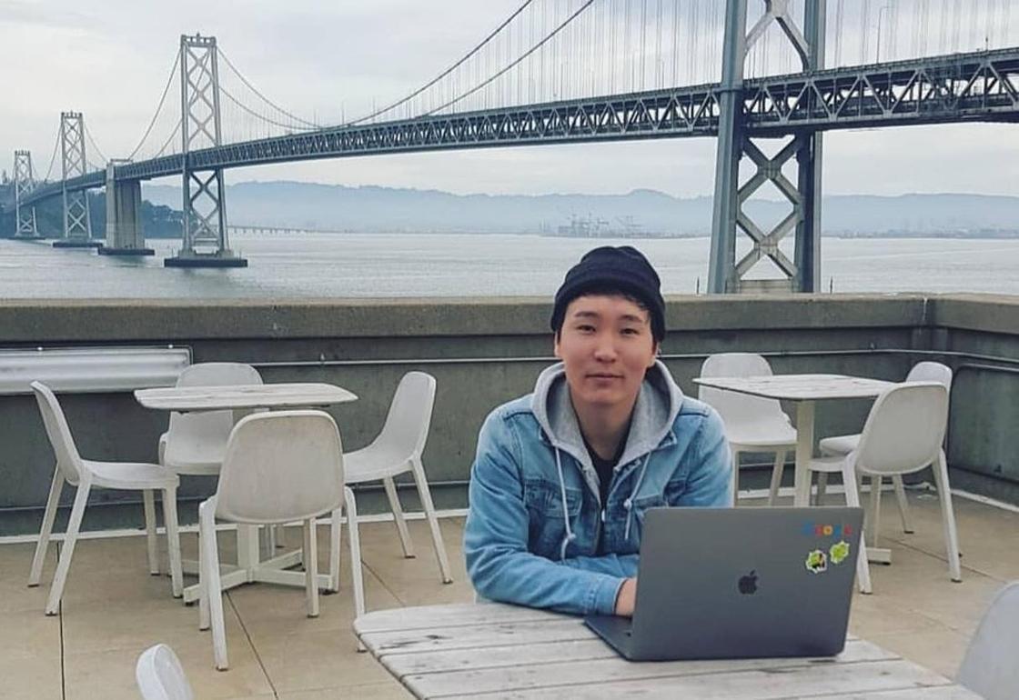 Уроженец Алматы рассказал о работе в Google и жизни в Ирландии