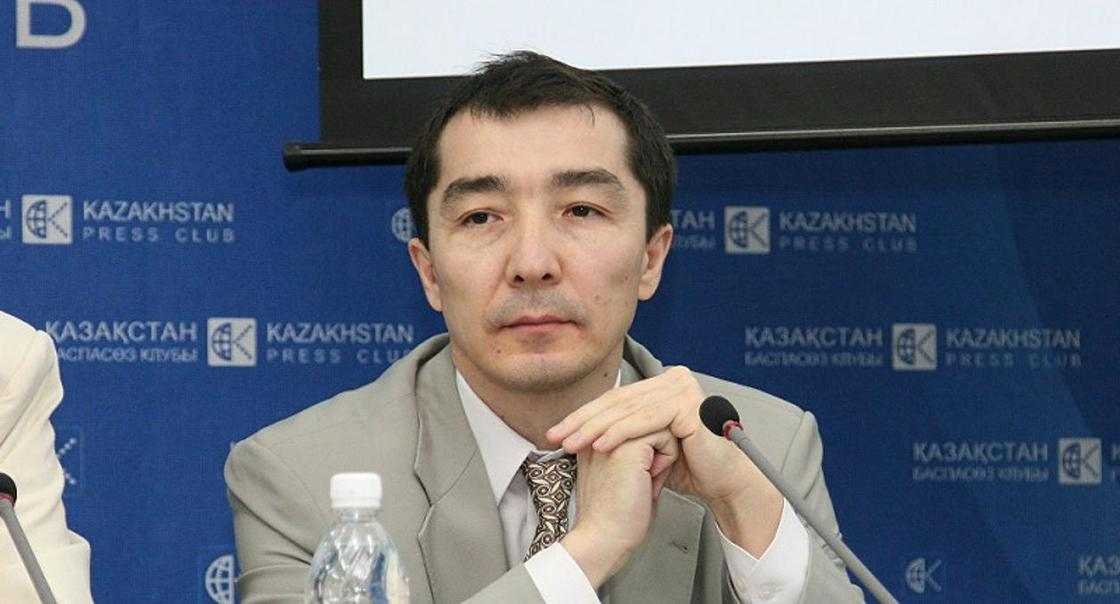 Фото: Sputnik Қазақстан/Серікжан Қобланбаев