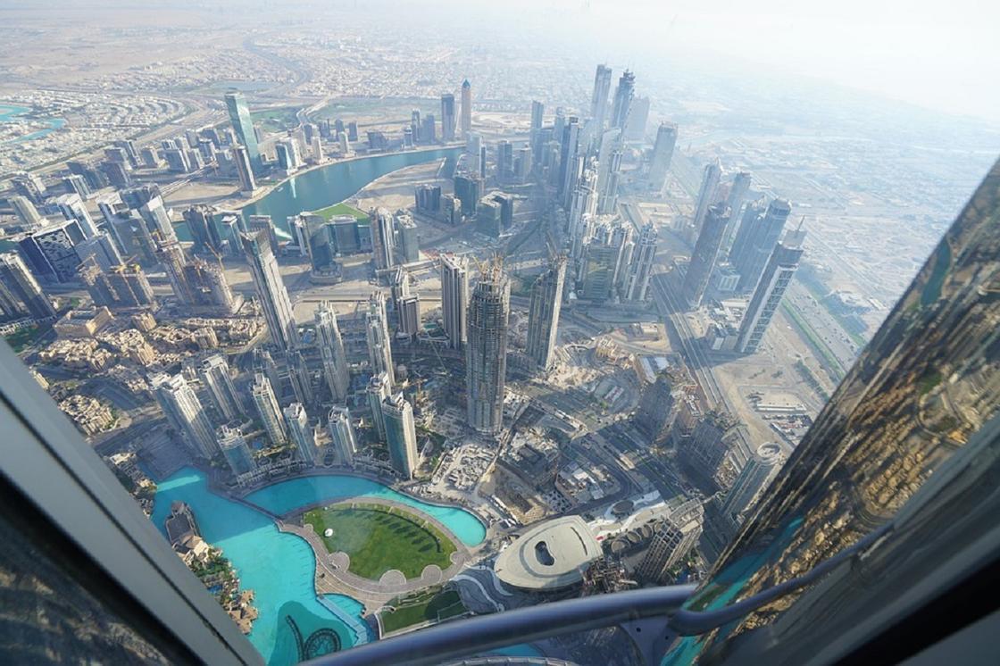 Зачем Казахстану участие за 9 млрд тенге в EXPO-2020 в Дубае, объяснил Смаилов