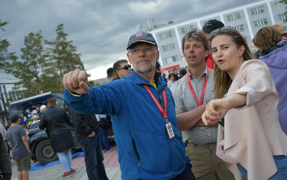 Проснуться в Павлодаре: Миллионеры-иностранцы из списка Forbes обещали вернуться в Прииртышье
