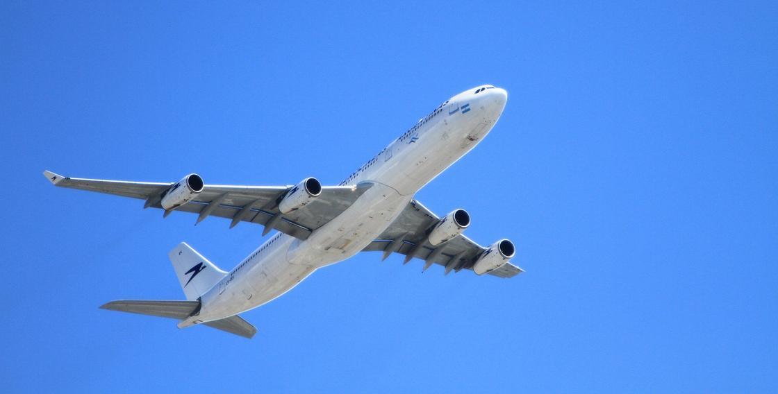 Сто пассажиров самолета из Южной Кореи помещены на карантин в Алматы
