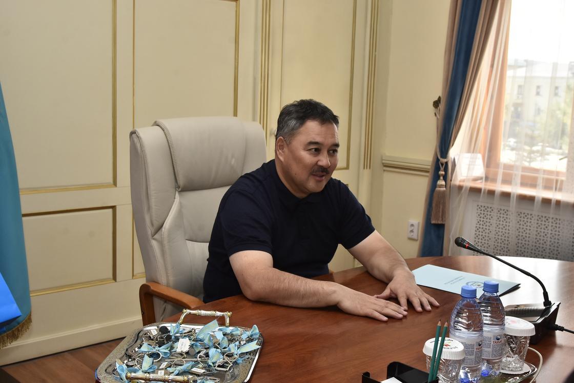 38 актюбинских семей приобрели квартиры по программе «Бақытты отбасы»