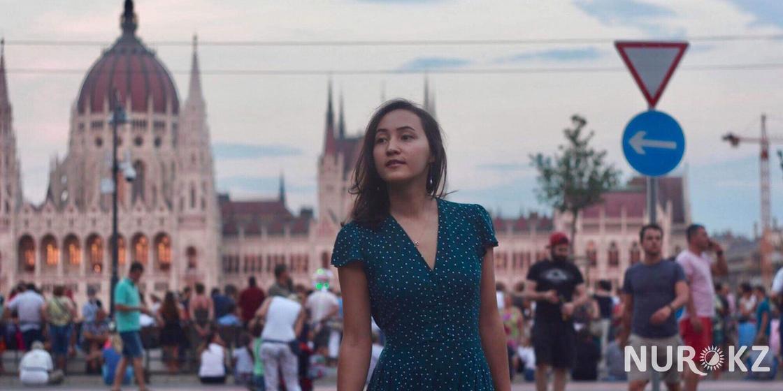 """02.12 """"Венгры, как и казахи - мясоеды"""": жительница Шымкента рассказала о жизни в Венгрии"""