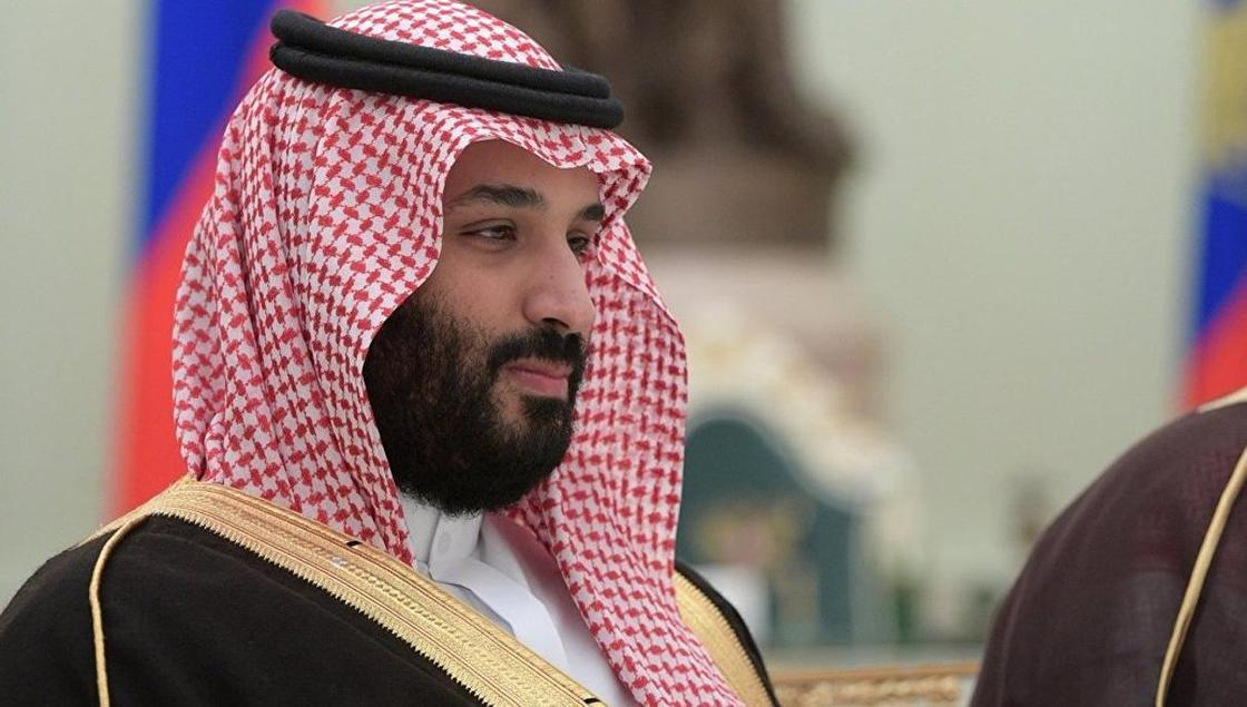 Наследный принц Саудовской Аравии Мухаммед лишился части своих полномочий