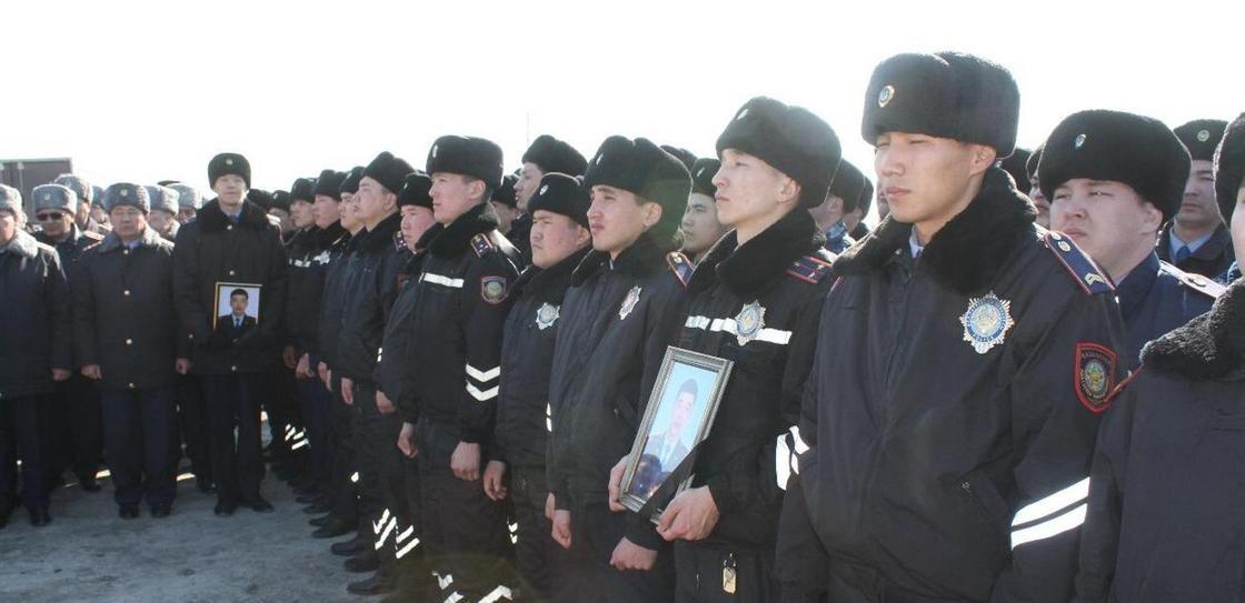 фото: Атырау облыстық полиция департаменті
