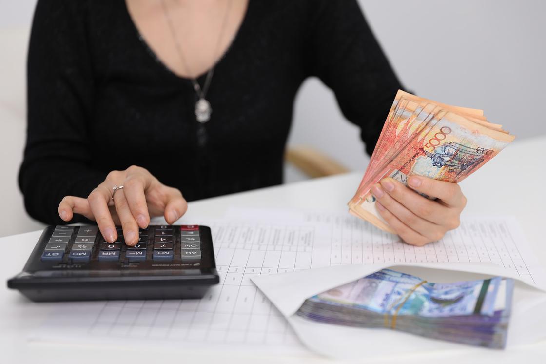 Какие соцвыплаты существуют в Казахстане