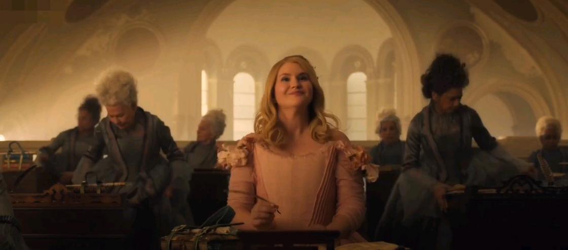 Кадр из фильма «Фея-крестная»
