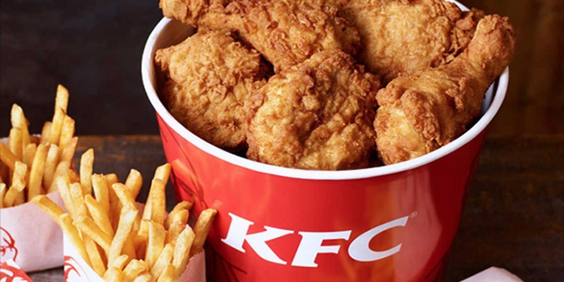 В KFC ответили на заявление ДУМК о нехаляльной продукции