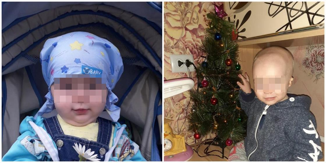 20.12 Мальчик родился без одного ушка в Алматинской области