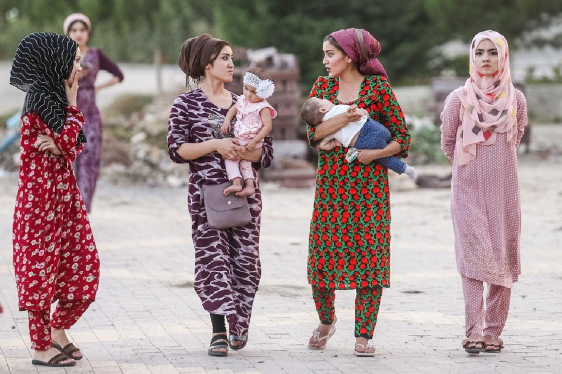 В Таджикистане коронавируса официально нет. Но пандемия ощущается и там