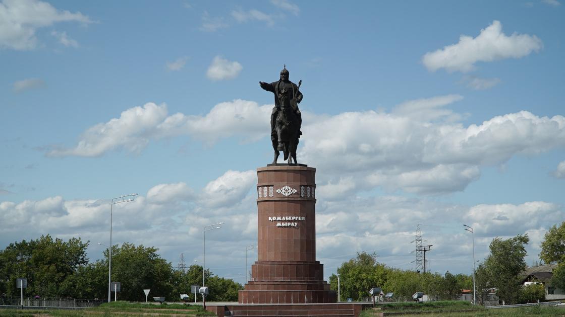Петропавловск - равно «удобный для жизни город»