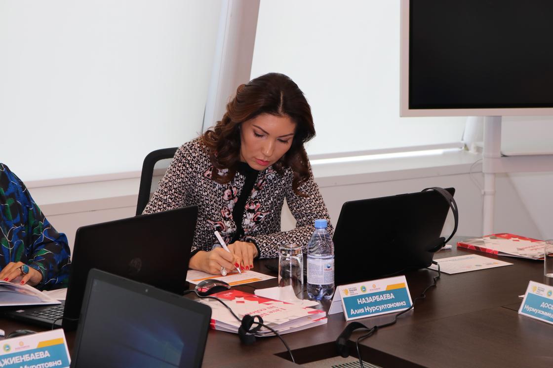 Педагоги из Казахстана поборются за звание лучшего учителя мира и приз в размере $1 млн