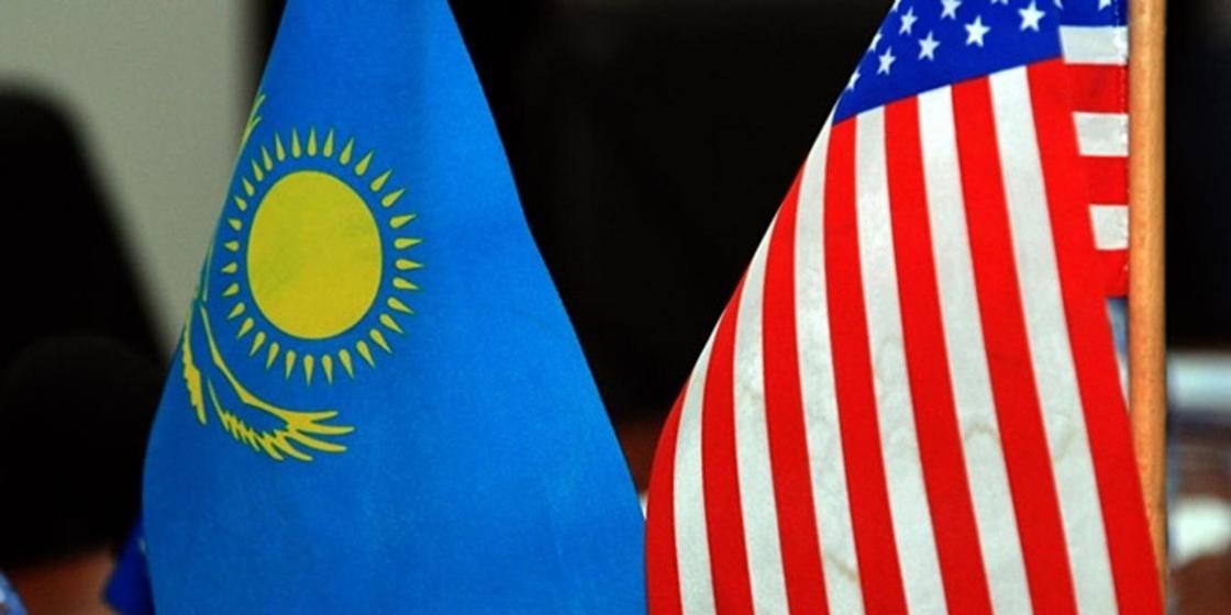 США намерены расширить сотрудничества с Казахстаном