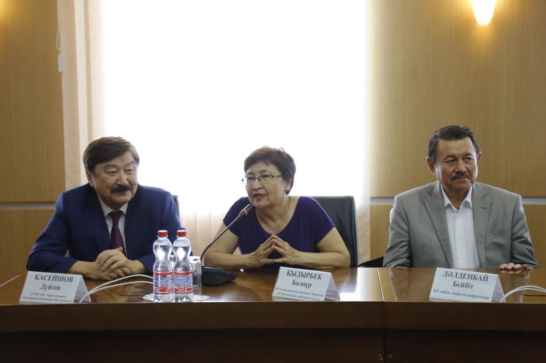 Международный фестиваль тюркской традиционной музыки впервые проходит в Атырау