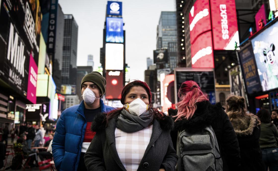 Иллюстративное фото: Mark Kauzlarich/Bloomberg/Getty Images
