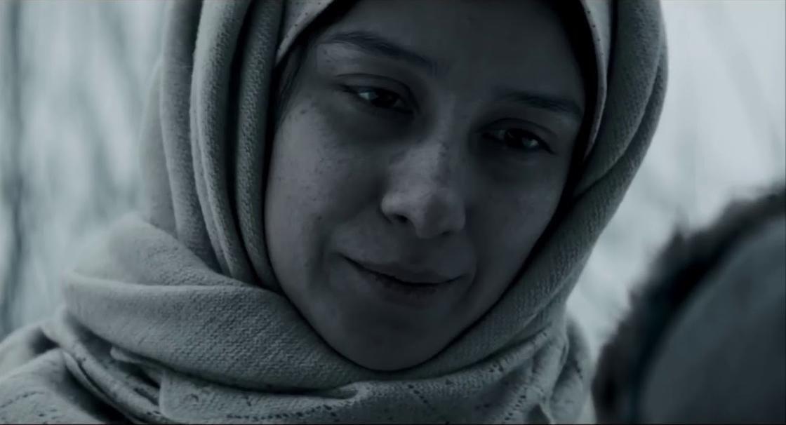Кадр из фильма «Нуреев. Белый ворон»