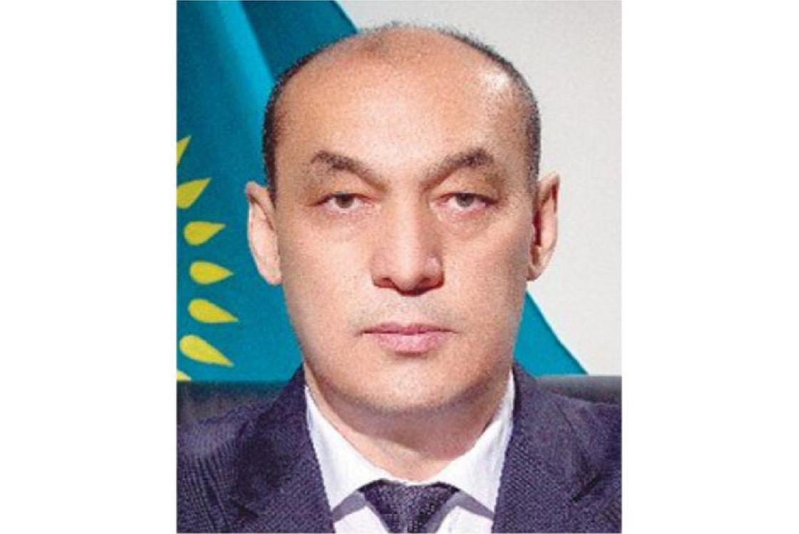 Ерболат Саурыков