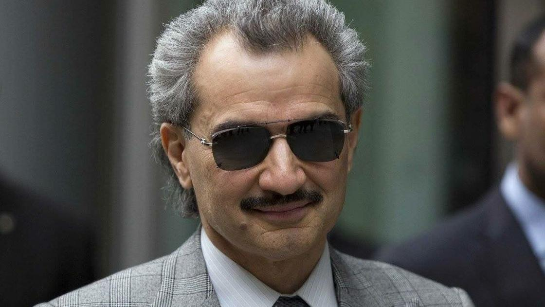 Умер Красный Принц Саудовской Аравии