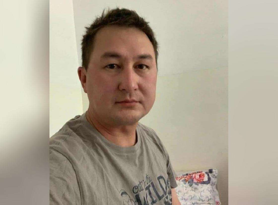 """Отказывали органы, похудел на 10 кг"": заболевший коронавирусом аким Туркестана"