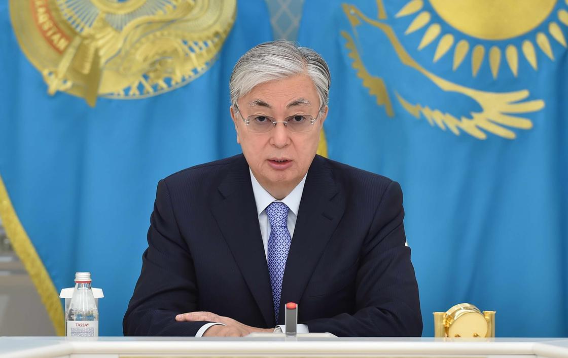 Токаев: из-за ошибок бывшего руководства Минздрава мы имеем вторую волну коронавируса