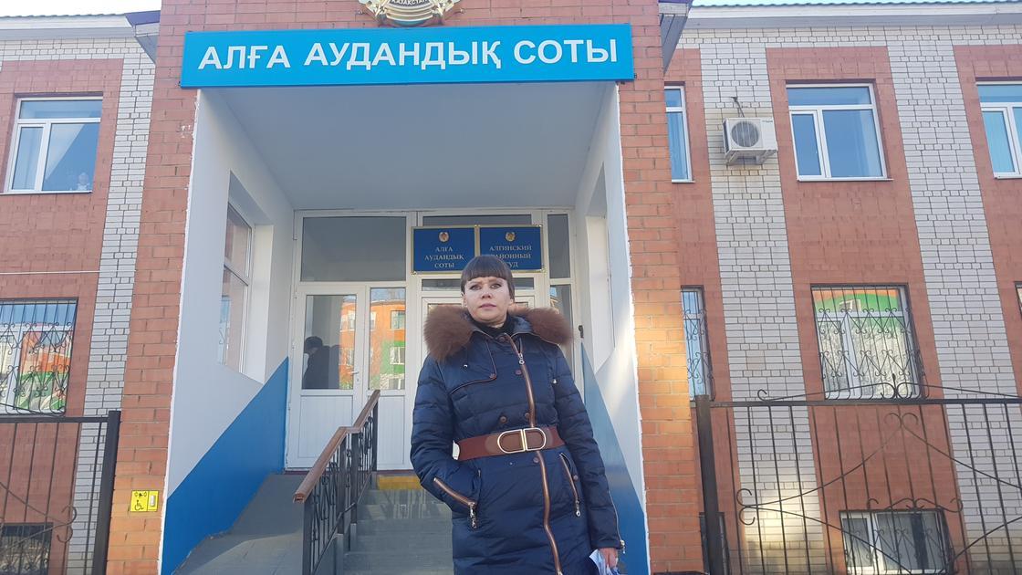 Ирина Самарская Фото: NUR.KZ