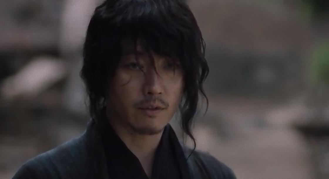Кадр из фильма «Мечник»