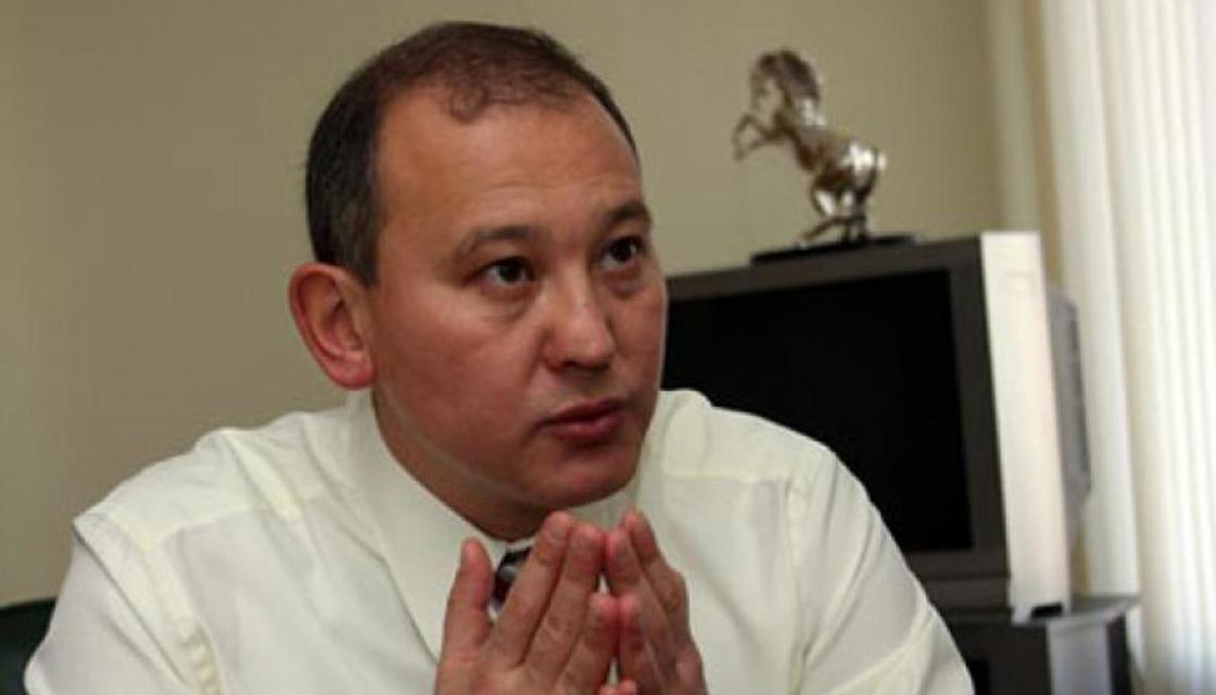Не оплатил 99 миллиардов тенге: почему Джакишеву отказали в УДО