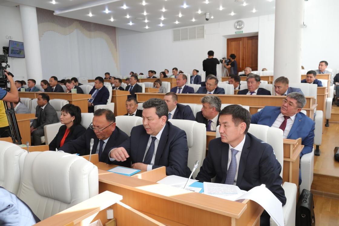 Проектные офисы «Шығыс - Адалдық алаңы» откроют во всех городах и районах ВКО