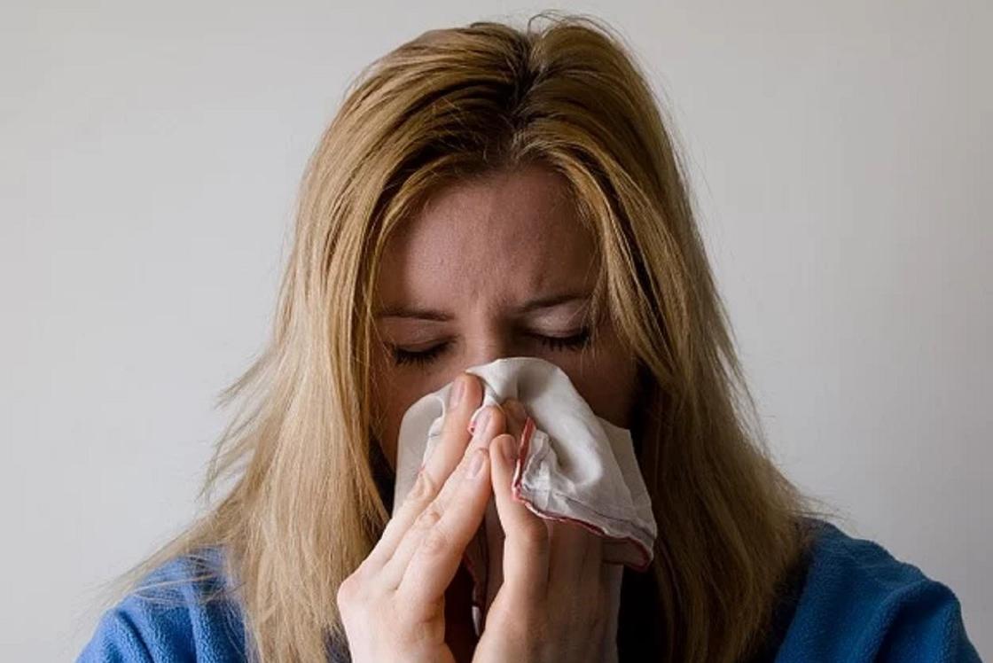 Что нельзя делать при насморке, рассказал врач