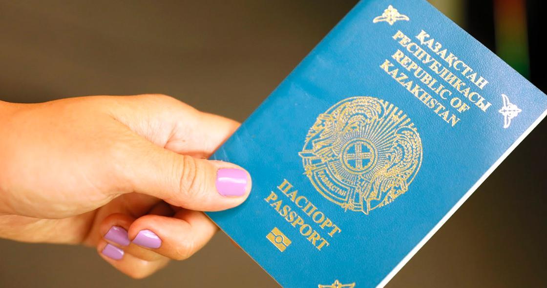 Казахстанцев освободили от регистрации в России до 15 сентября