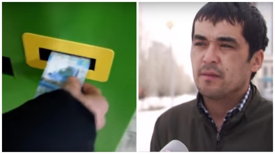 Житель Алматы приехал в Астану за авто, но проиграл 3 млн тенге в столичном лото-клубе