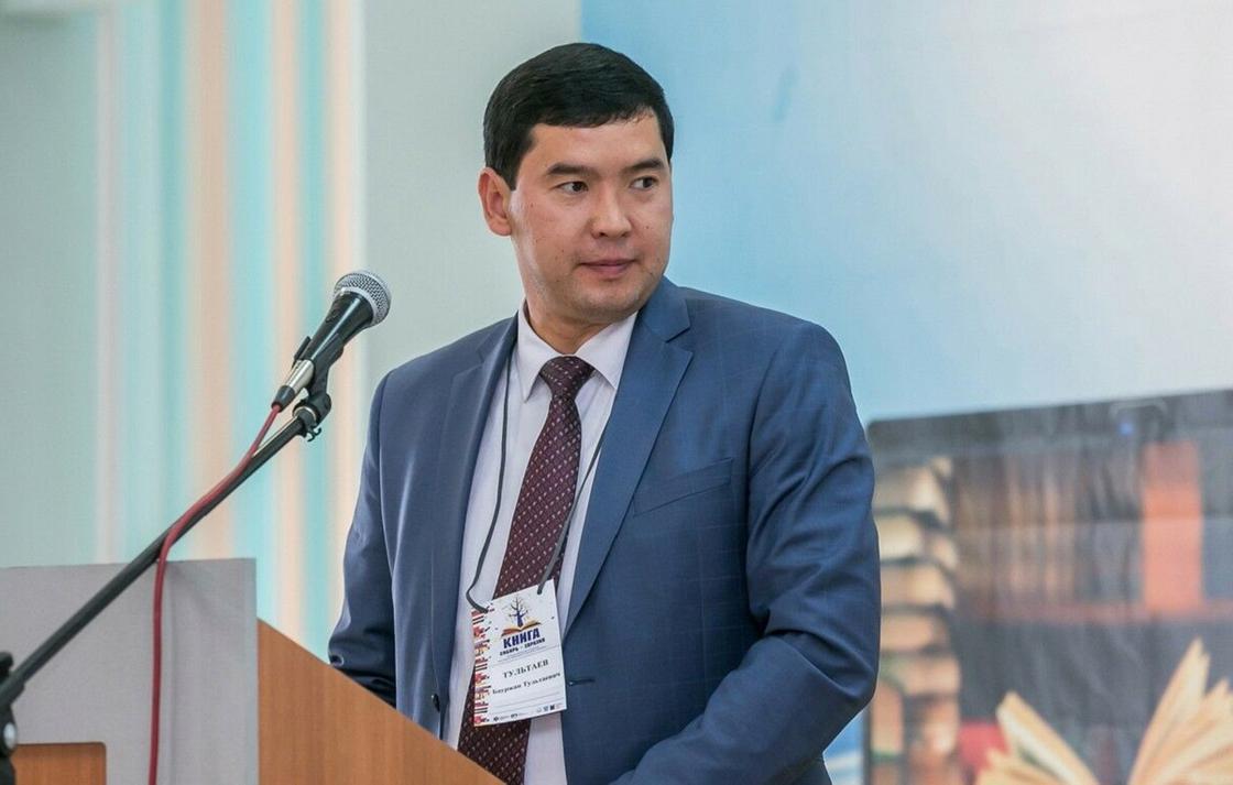 Экс-главу научного центра осудили за взятку премиями к 8 марта в Алматы