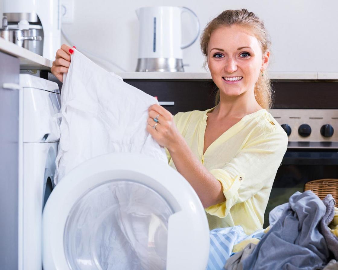 Как выбрать стиральную машину по параметрам: советы