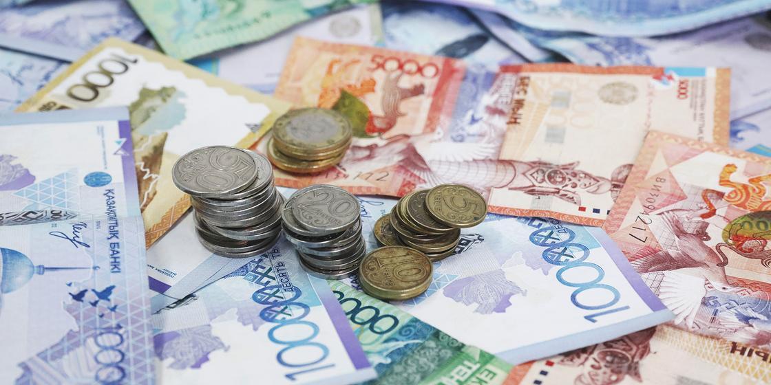 Пенсионные выплаты какого размера получают казахстанцы