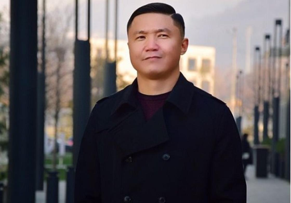 Бағлан Әбдірайымов: Досым жансақтау бөліміне түскен соң вирусқа сене бастадым