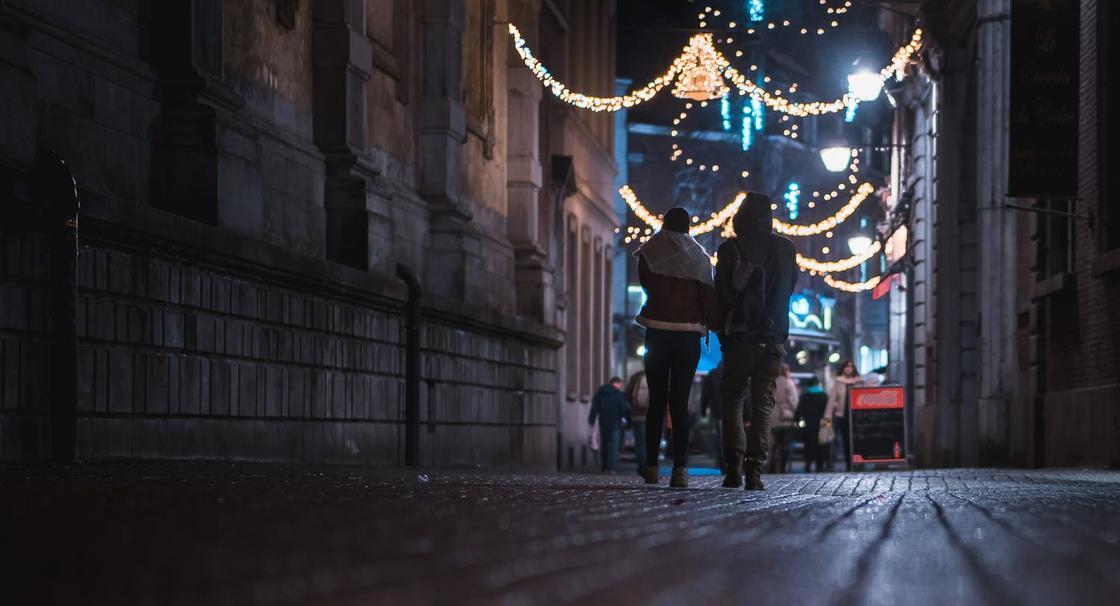 """20.12 """"Похожа на кореянку"""": казахстанец рассказал, как в новогоднюю ночь искал будущую жену"""