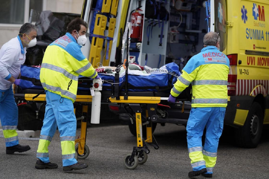 12-й человек скончался от коронавируса в Казахстане