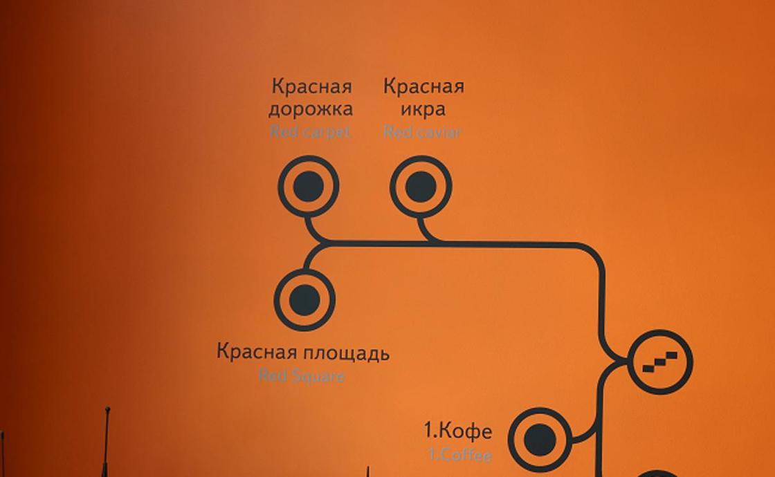 Красная икра, массажист и работа допоздна: как выглядит штаб-квартира Яндекса