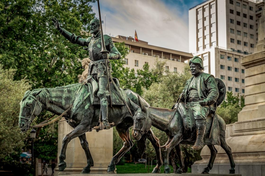 «Дон Кихот»: краткое содержание и анализ