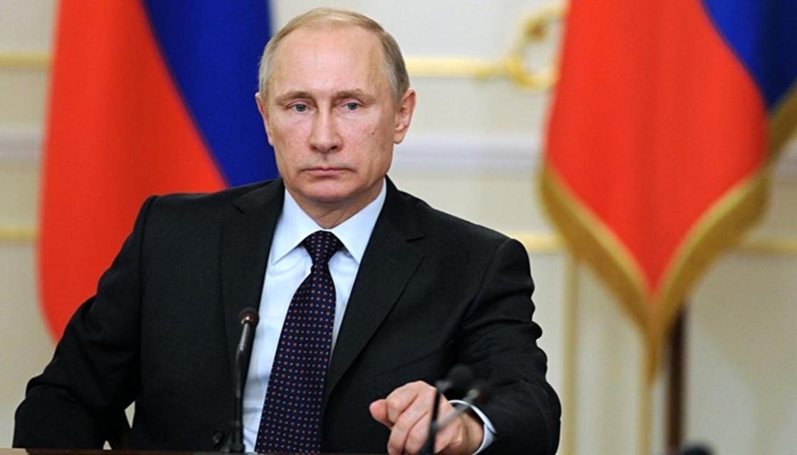Путин рассчитывает на реализацию крупных проектов в Казахстане