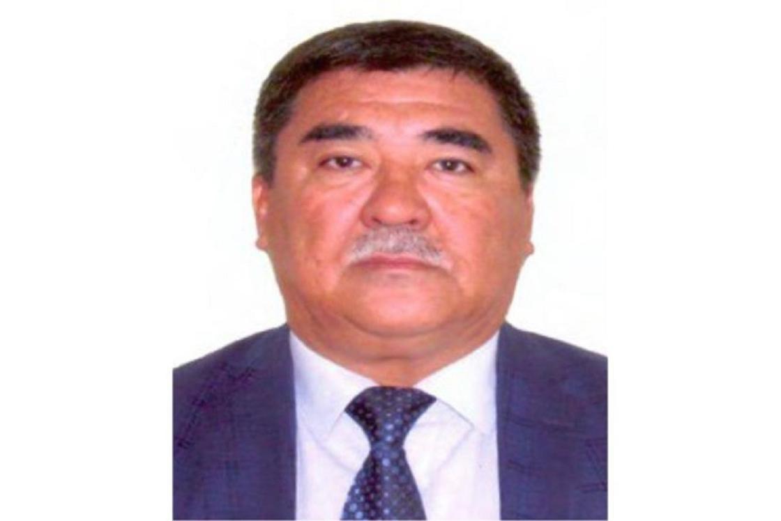Нурлыбек Хамитов