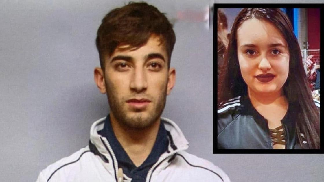 Беженец из Ирака признался в убийстве 14-летней немецкой девочки