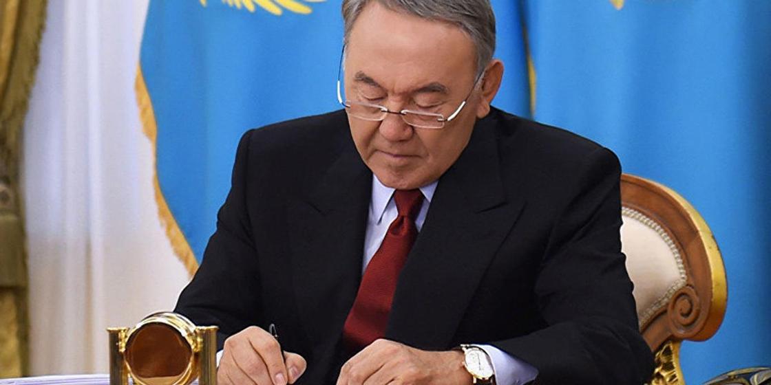 Нұрсұлтан Назарбаев. Фото: ittiloot.com