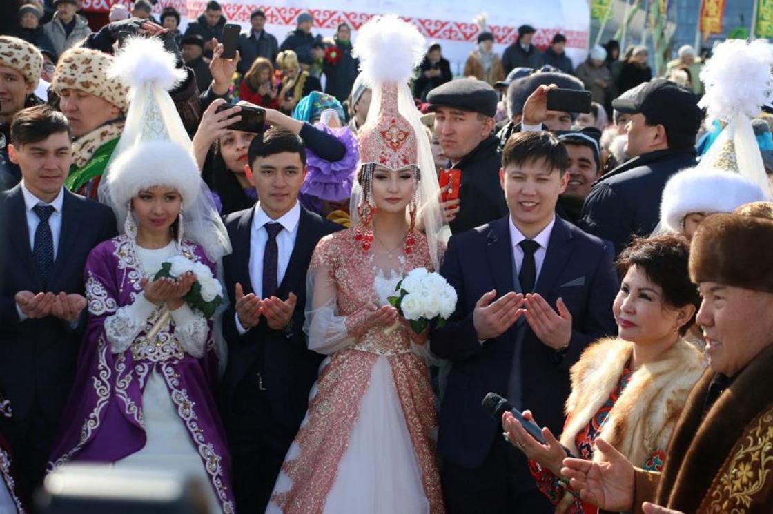 Назарбаев пен Тоқаев. Фото: NUR.KZ