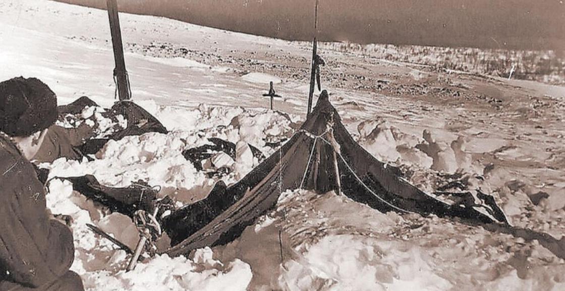 Массовая драка за сутки до трагедии: судмедэксперт о гибели на перевале Дятлова