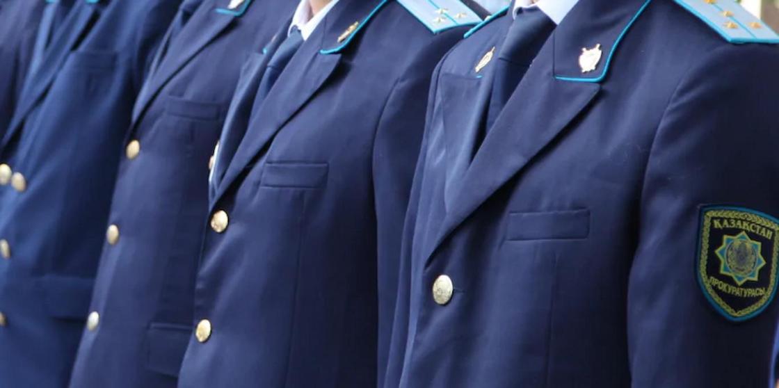 Крупные назначения произошли в прокуратуре Павлодарской области