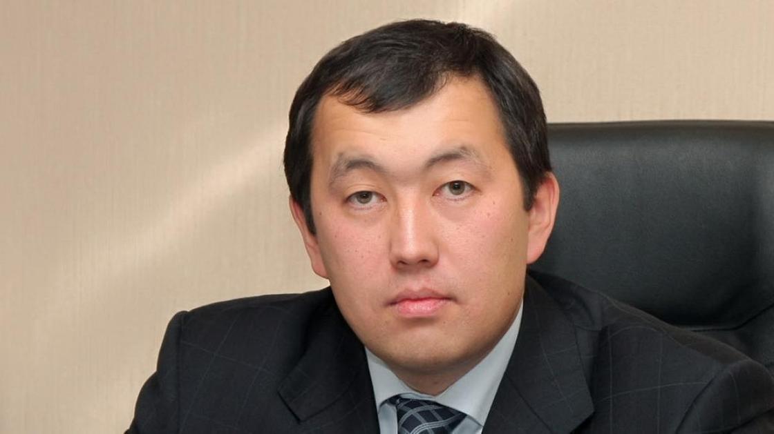 Экс-глава КТЖ Канат Алпысбаев получил должность в Самрук-Казына